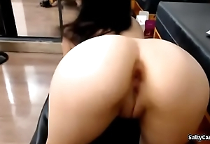 LOVELY GAPING ASS