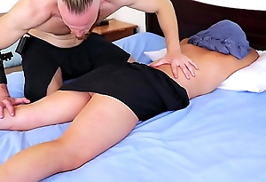 this &quot_Squirt Massage Coach&quot_ FAILS! (too funny!) Super Tight Amateur Asian.. FINGERED!  HunkHands.com/QUIZ  &laquo_&laquo_COMFORT or RESULTS.. pick ONE. NEW Vlog@25:30!&raquo_&raquo_ Hit &quot_19k&quot_ below be worthwhile for next week'_s show!