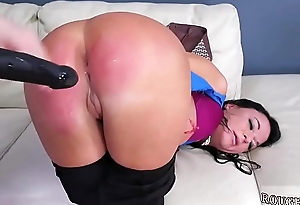 Brutal pussy fuck and three domination xxx Fuck my ass, tear up my