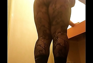 papi559 sissy old bag ass shaking