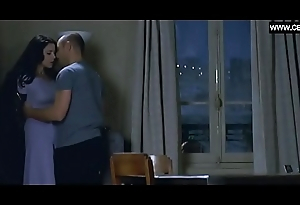 Monica Bellucci Sex Scene in How Much Do You Love Me - Full vid at celebpornvideo.com