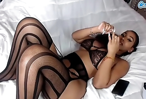 Ebony Big Ass Katt